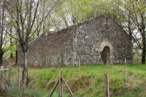 Ermita de Juan Donostia