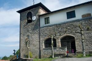 San Martin Parrokia
