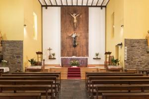 San Antonio Parrokia