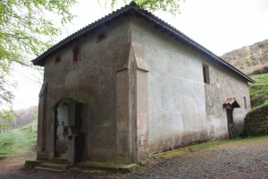 San Roke Ermita