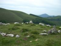 Arano eta Goizueta arteko ibilbide megalitikoa