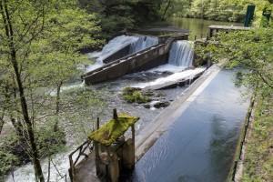 Zentral hidroelektrikoak