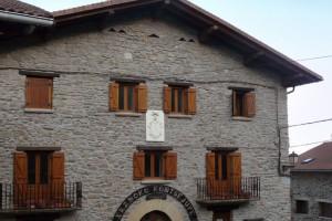 Ayuntamiento de Arano